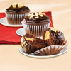 Chocolate-Peanut Butter Cupcakes