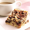 Ooey Gooey Turtle Bars