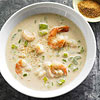 Fast Shrimp Bisque