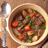 Hearty Vegetable Beef Stew
