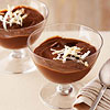 Chocolate-Coconut Pudding