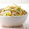 Creamy Cabbage and Fennel Coleslaw