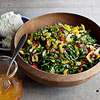 Shredded Swiss Chard Salad