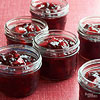 Cranberry and Pear Conserve