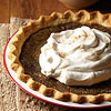 Maple Sugar Pie