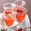 Hot Scarlet Wine Punch