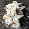 Lemony Star Sandwiches