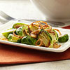 Seared Brussels Sprouts