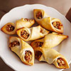 Pressnitz (Walnut Crescents)