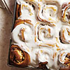 Apple-Cinnamon Rolls