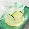 Lemon-Cucumber Refresher