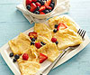 Lemon Crepes