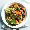 Stout, Beef and Cabbage Stir-Fry