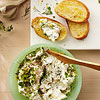 Herbed Goat Cheese Spread