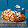 Apple-Cinnamon Pull-Apart Bread