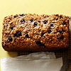 Blueberry-Coconut Banana Bread