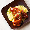 Pineapple Teriyaki Wings