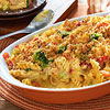 Easy Mac N Cheese Veggie Chicken Casserole