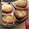 Grandma Yearwood's Coconut Cupcakes with Coconut Lemon Glaze by Trisha Yearwood