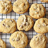 Margarine Chocolate Chip Cookies