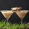 Toasted S'mores Cocktail