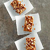 Butterscotch-Pretzel Bars