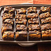 Marbled Chocolate-Pumpkin Brownies