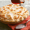 Vertamae Grosvenor's Coconut Custard Meringue Pie