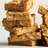 Easy Butterscotch-Toffee Bars