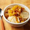 Caramelized Pineapple Topping