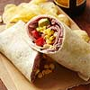 Southwestern Corn and Roast Beef Wraps