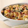 Zucchini and Cheese Casserole