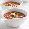 Chilly Chile Pepper Gazpacho