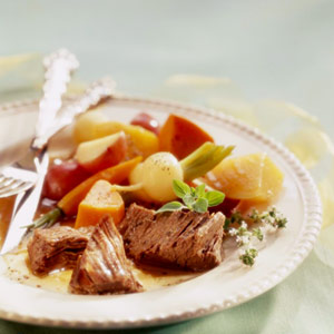 DeSoto House Pot Roast