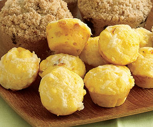Corn Muffins