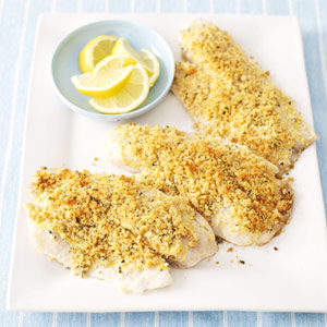 Bake Tilapia