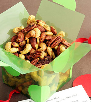 Roasted Nut Snack (Nuts to You)