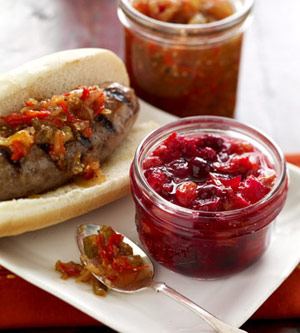 Hot Dog-Hamburger Secret Sauce