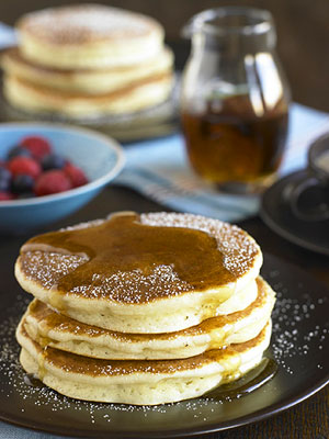 Perfect Pancakes