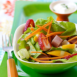 Shake-it-Up Salad