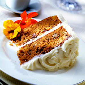 Best Carrot-Pineapple Cake