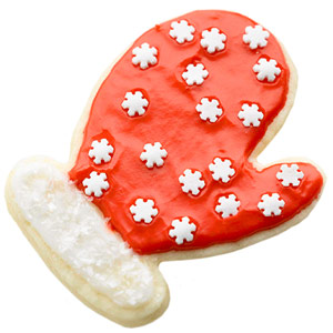 Holiday Sugar Cookie Cutouts