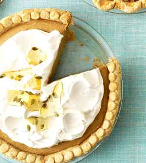 Top-Notch Pumpkin Pies