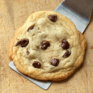 Doughbox Bakery Chocolate Chip Cookies