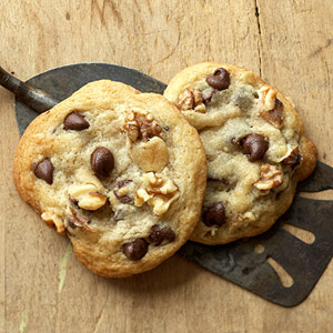 Marjorie's Chocolate Chip Cookies