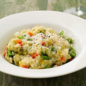 Vegetable Risotto Recipe The Ready Store