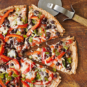 Southwestern Pizza