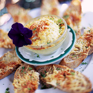 Artichoke Canape