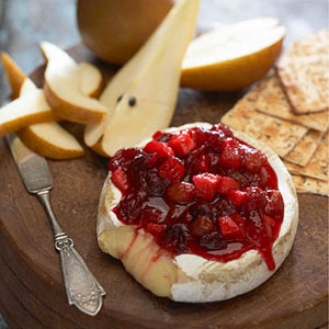 Not Your Ordinary Brie!!!