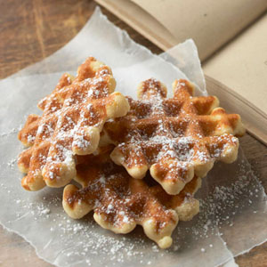 Waffle Wafer Cookies Gadettes | Midw...
